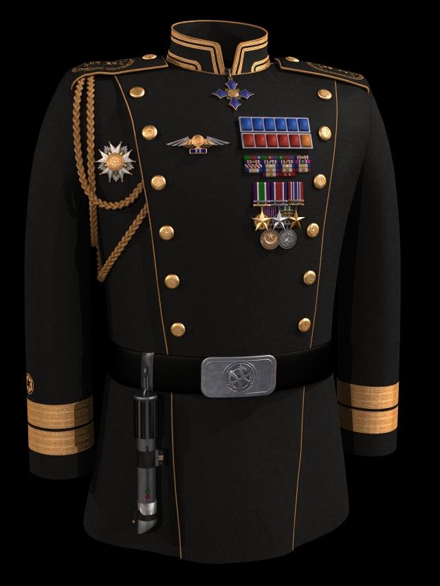 star wars empire uniforms